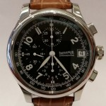 Eberhard & Co. 31051 Traversetolo Chrono