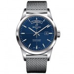 Breitling Transocean Day & Date A453109T.C921.154A