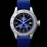 Catorex GMT Voyager 8164-8