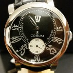 Corum 41mm Saltarello Regulatèur, limited Edition