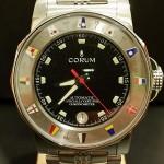Corum Admirals Cup 98253020-V785