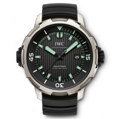 IWC Aquatimer Automatic 2000 IW358002