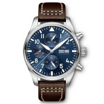 IWC Pilot Chronograph IW377714