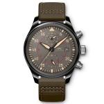 IWC Pilot Chronograph IW389002