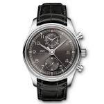 IWC Portuguese Chronograph IW390404