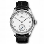 IWC Portuguese Manual IW510203