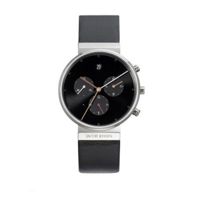 Jacob Jensen Chronograph Series 613