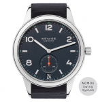 Nomos Club Automatic Date Atlantik 776