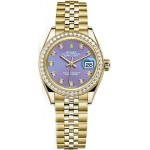 Rolex Datejust 28 279138-12