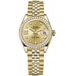 Rolex Datejust 28 279138-14