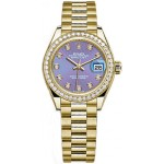 Rolex Datejust 28 279138-18