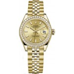 Rolex Datejust 28 279138-2