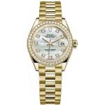 Rolex Datejust 28 279138-24