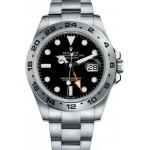 Rolex Explorer II 216570-1-2010