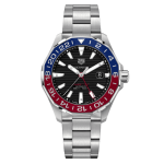 Tag Heuer Aquaracer GMT WAY201F.BA0927