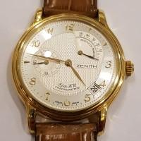 Zenith Elite HW Chronometre