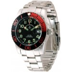 Zeno-watch Basel Airplane Diver Automatic 6349-12-a1-5M