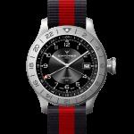 Catorex GMT Voyager 8164-9