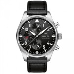 IWC Big Pilot IW377709