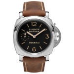 PANERAI LUMINOR MARINA 1950 3 DAYS ACCIAIO - 47MM PAM00422