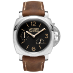 PANERAI LUMINOR 1950 3 DAYS POWER RESERVE ACCIAIO - 47MM PAM00423
