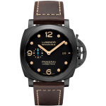 PANERAI LUMINOR MARINA 1950 CARBOTECH 3 DAYS AUTOMATIC - 44MM PAM00661