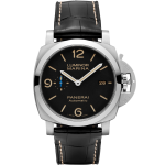PANERAI LUMINOR MARINA 1950 3 DAYS AUTOMATIC ACCIAIO - 44MM PAM01312