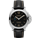 PANERAI LUMINOR MARINA 1950 3 DAYS AUTOMATIC ACCIAIO - 42MM PAM01392