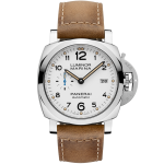 PANERAI LUMINOR MARINA 1950 3 DAYS AUTOMATIC ACCIAIO - 44MM PAM01499