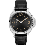 PANERAI LUMINOR DUE 3 DAYS ACCIAIO - 42MM PAM00676