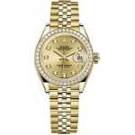 Rolex Datejust 28 279138-10