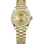 Rolex Datejust 28 279138-16
