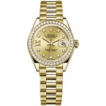 Rolex Datejust 28 279138-20