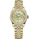 Rolex Datejust 28 279138-25