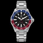 Tag Heuer Aquaracer GMT WAY201F.BA0927